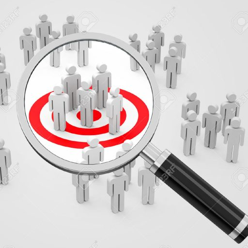 34172877-the-target-group-Stock-Photo-target